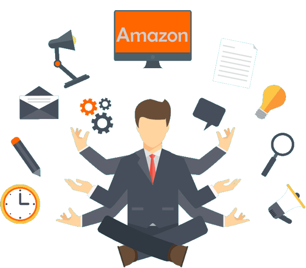 Image result for amazon consultant