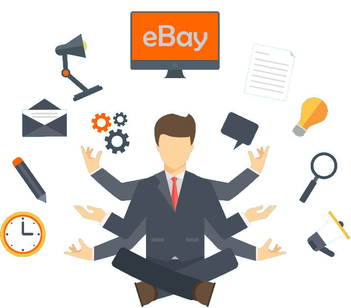 Specialist eBay Seller Training and Consultancy, Courses and Workshops